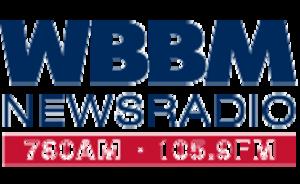WBBM (AM) - WBBM Logo