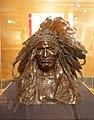 WLA brooklynmuseum Adolph Alexander Weinman Chief Blackbird Ogala Sioux.jpg