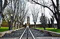 WLM14ES - Accés a La Seu Vella, Lleida - MARIA ROSA FERRE.jpg