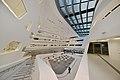 WU Wien, Library & Learning Center, Zaha Hadid 3.JPG