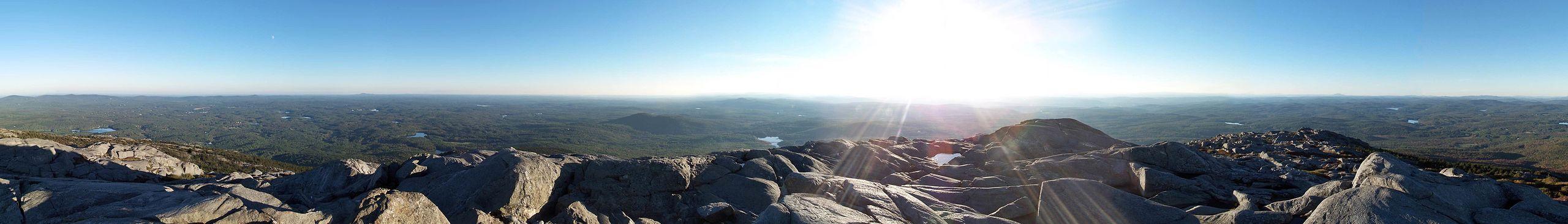 monadnock region travel guide at wikivoyage