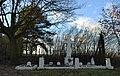 WWI, Military cemetery No. 330 Podłęże, Podłęże Village, Wieliczka County, Lesser Poland Voivodeship, Poland.jpg