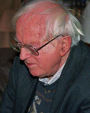Robert Wade (chess player) - Image: Wade 1995 Bad Liebenzell