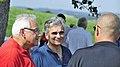 Wanderung mit Bundeskanzler Werner Faymann (6099606903).jpg