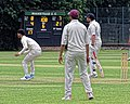 Wanstead & Snaresbrook CC v Harrow Weald CC at Wanstead, London, England 033.jpg