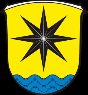 Edertal - Image: Wappen Edertal (Gemeinde)