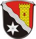 Coat of arms of Gilserberg