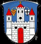 Wappen der Stadt Groß Umstadt