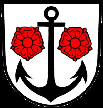 Kehl - Image: Wappen Kehl