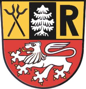 Masserberg - Image: Wappen Masserberg