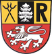 Coat of arms of Masserberg