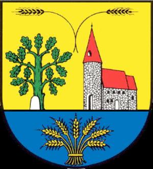 Ratekau - Image: Wappen Ratekau