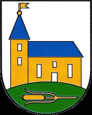 Riethnordhausen, Thuringia - Image: Wappen Riethnordhausen (bei Erfurt)