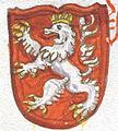 Wappen Salzburger Erzbischöfe Adalbert II von Böhmen.jpg