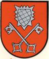 Wappen Stadt Petershagen (1908).png