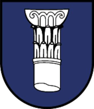 Dölsach - Image: Wappen at doeslach