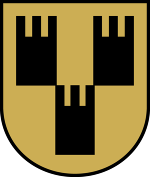 Gries am Brenner - Image: Wappen at gries am brenner