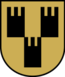 Blason de Gries am Brenner