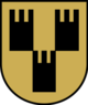 Coat of arms of Gries am Brenner