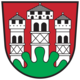 Coat of arms of Völkermarkt