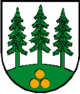 Coat of arms of Wald im Pinzgau