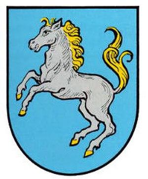 Rüssingen - Image: Wappen ruessingen