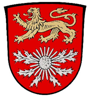 Pollenfeld - Image: Wappen von Pollenfeld