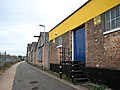 Warehouses on West Parade - geograph.org.uk - 1528529.jpg