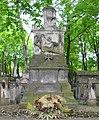 Warszawa, Cmentarz Powązkowski SDC11696.JPG