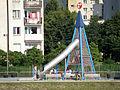 Warszawa - Park nad Balatonem - Gocław (12).JPG