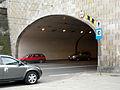Warszawa - Tunel pod Placem Zamkowym (1).JPG