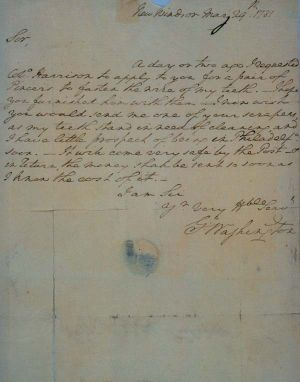 Washington's letter to Baker.jpg