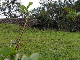 Waverbridge human settlement in the United Kingdom