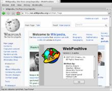 w3m - WikiVisually