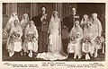 Wedding of Princess Mary and Viscount Lascelles 1922.jpg