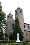 weebosch - weebosch 75 - h. gerardus majella kerk