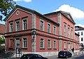 Weißenburg in Bayern, Ehemaliges Wildbad 2012-07-30.jpg