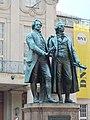 Weimar Goethe-Schiller-Denkmal 01.JPG