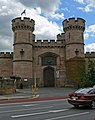 Welford Road Prison, Leicester - geograph.org.uk - 469848.jpg