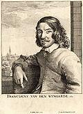 Frans van den Wyngaerde