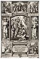 Wenceslas Hollar - The Virgin and St Norbert, after Diepenbecke.jpg