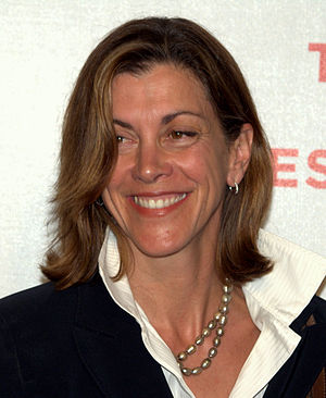 Wendie Malick - Malick at the 2009 Tribeca Film Festival