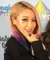 Wengie at Create Your Summer Tour.jpg