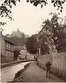Wernigerode with Castle, Germany (3347196198) (2).jpg