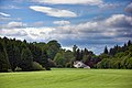West From Doune Castle - panoramio.jpg