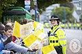 West Midlands Police - Papal Visit - Pope Benedict XVI (8514855853).jpg
