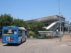 West Ryde Railway Station 4.JPG