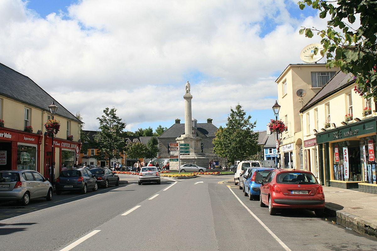 Westport irsko wikipedie for The westport