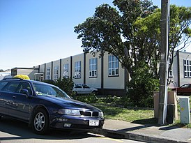 Weta Workshop Buildings.jpg