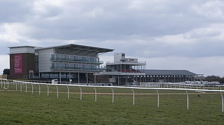 Wetherby Racecourse Wetherby Racecourse (31st March 2013) 008.jpg